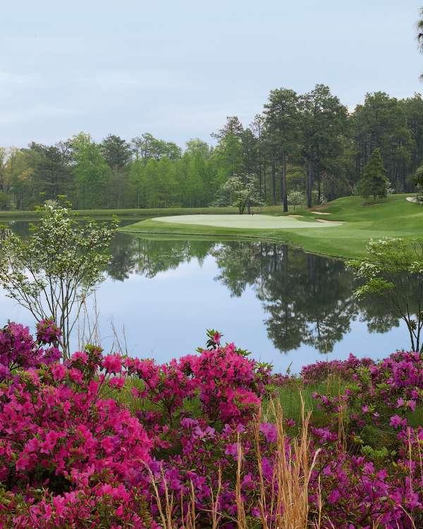 Pinehurst: Golf Capital of the U.S.
