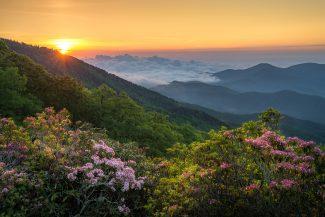 North Carolina's High Country