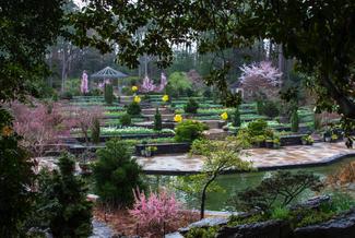 Duke Chapel & Gardens