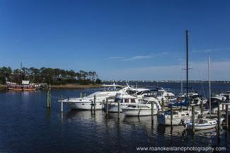 Roanoke Island & Outer Banks